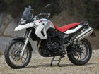 BMW F 650GS 30th Anniversary Special